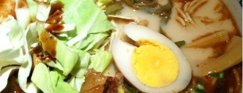 桂花ラーメン 光の森店 is one of ramen.