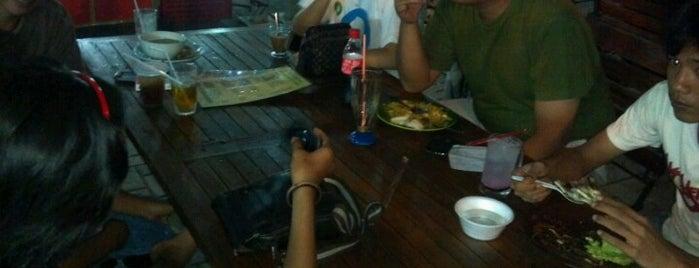 Galaxi Food City is one of Bekasi.