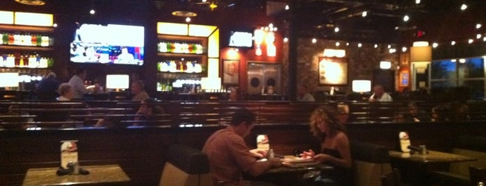 BJ's Restaurant and Brewhouse is one of The 15 Best American Restaurants in Tucson.