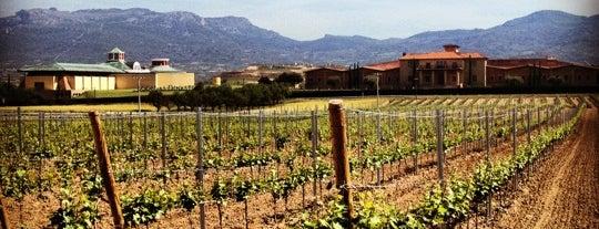 Dinastia Vivanco is one of La Rioja in 3 days.