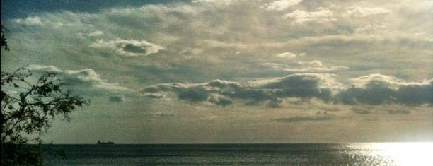 Playa de La Malagueta is one of Málaga #4sqCities.