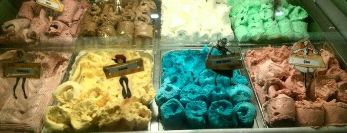 Akdeniz Dondurma is one of Gezelim görelim.