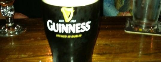 Tigin Irish Pub & Restaurant is one of Best of Stamford, CT! #visitUS.