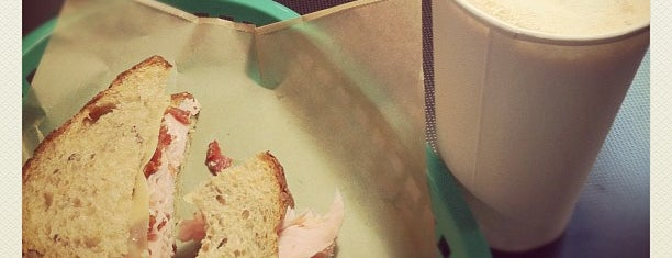 Boulevard Bread Company is one of Great Local (LR) Eats!.