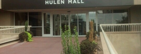 Hulen Mall is one of Willow Park, Texas Spots.