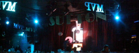 The Sutton Club is one of BCN CLUBS.
