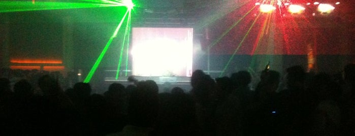 """X2 Club, EGO, equinox is one of The most """"hits"""" night clubs in Jakarta."""
