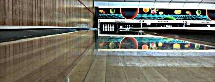 Astoria Bowl is one of Astoria-Astoria!.