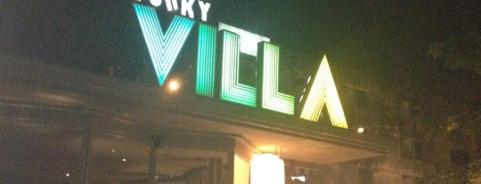 Funky Villa is one of Must-visit Nightlife Spots in Bangkok.