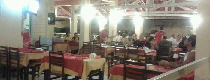 Portal da Carne de Sol is one of Restaurantes e bares.