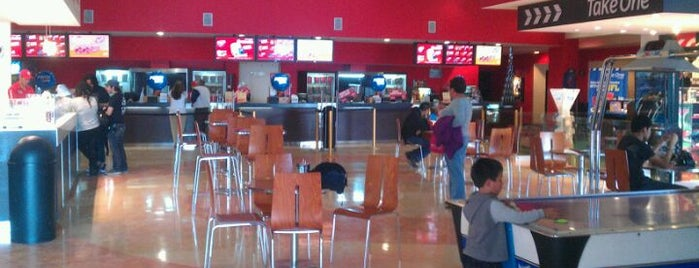 Cinemex Palomas is one of EIC-sippar.