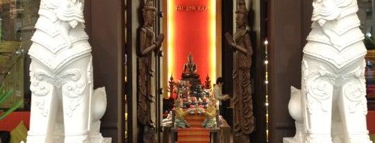 Fai Sor Kam is one of Bangkok 曼谷.
