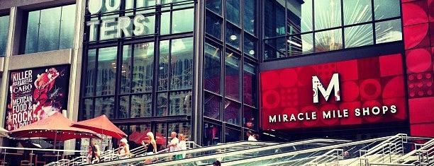 Miracle Mile Shops is one of Viva Las Vegas.