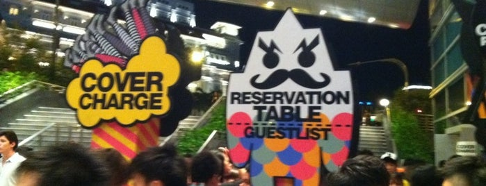 The Butter Factory is one of Clubbing: FindYourEventInSG.