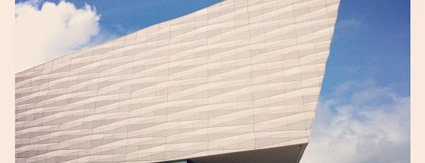 Museum of Liverpool is one of Inspired locations of learning.