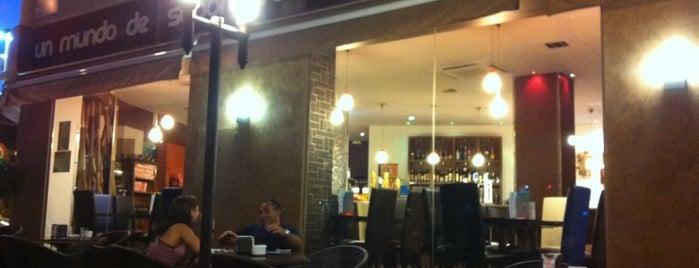 El Globo is one of The 20 best value restaurants in Espanya.