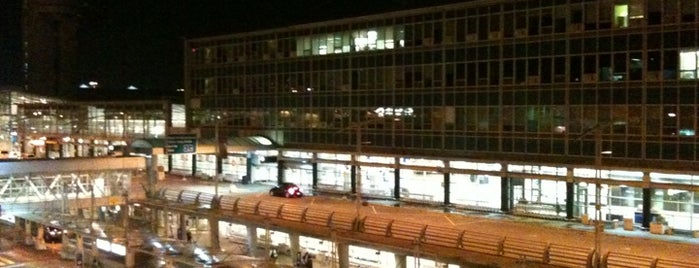 Montréal–Pierre Elliott Trudeau International Airport (YUL) is one of World Airports.