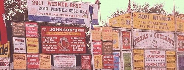 Ribfest is one of Great Festivals Across United States.