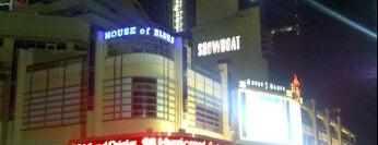 Showboat Hotel & Casino is one of Atlantic City Casinos.