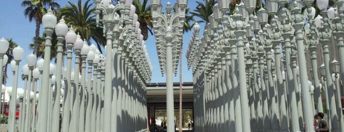 Los Angeles County Museum of Art (LACMA) is one of Guide to Los Angeles's best spots.