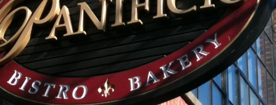 Panificio Bistro & Bakery is one of Nearby Neighborhoods: Beacon Hill.