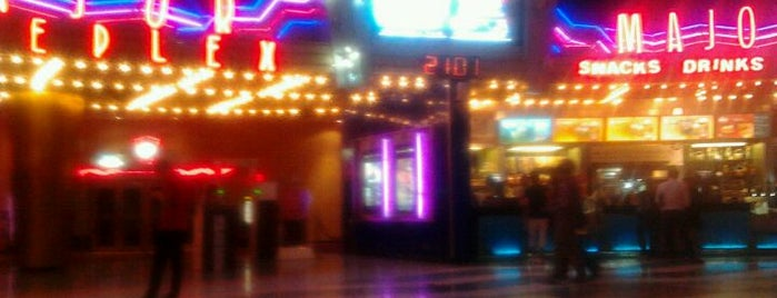 Major Cineplex Ramkhamheang is one of Movie Theaters  (Worldwide).