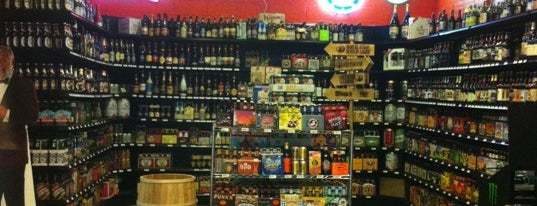 Tri-Boro Beverage & Distribution Co is one of I want to go to there.