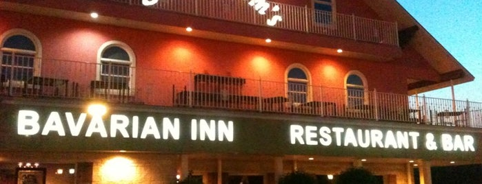 Friedhelm's Bavarian Inn and Restaurant is one of Places I want to try out II (eateries).