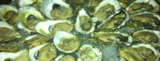 The Mermaid Inn is one of eat some oysters!.