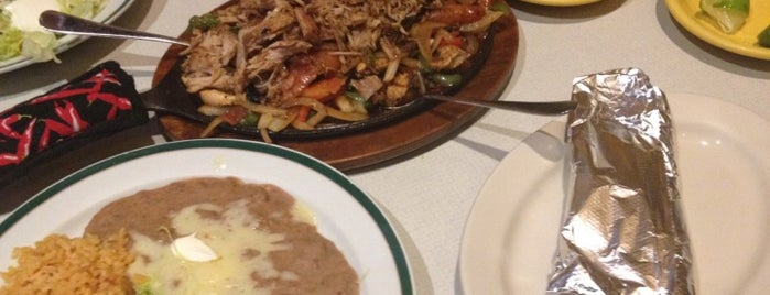 Orale Mexican Restaurant is one of Downtown Hollywood Favorites.