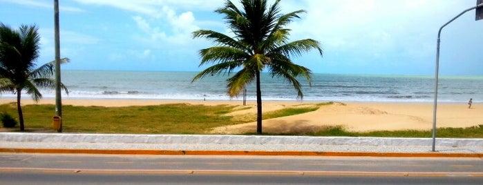 Praia de Piedade is one of Prefeitura.