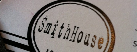 SmithHouse - BBQ, Burgers, Brews is one of Craft Beer in LA.