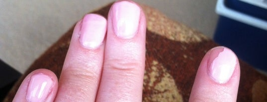 Nail Brand is one of The 15 Best Places with Good Service in Scottsdale.