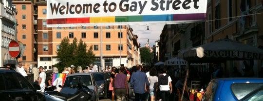 san giovanni italy fiore gay