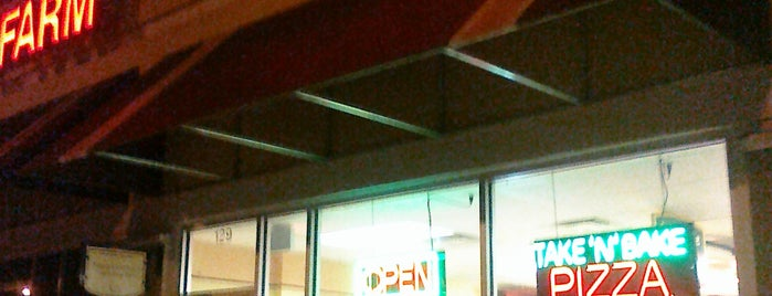 Papa Murphy's Pizza is one of Places to Eat in Lake Mary/ Heathrow Area.