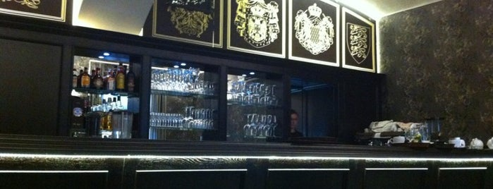 New Angus is one of TREND Top restaurants.