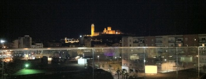 Da-Moon is one of Visit Lleida.