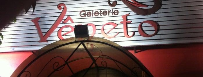 Galeteria Vêneto is one of 20 favorite restaurants.