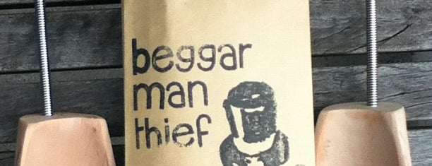 Beggar Man Thief is one of The Best of South Melbourne.