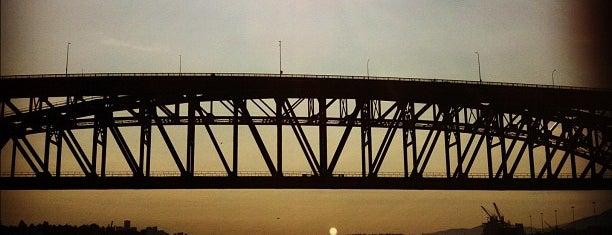 Iron Workers Memorial Bridge is one of Bridge & Tunnel Crowd.
