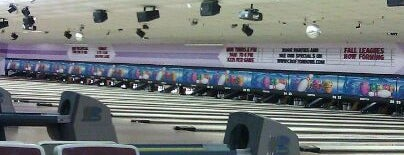 Crofton Bowling Centre is one of Hometown Hot Spots.