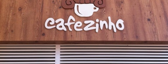 Cafezinho is one of BSB.