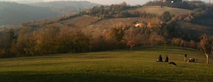 Monte Donato is one of Bologna senza vie di mezzo SI! e NO!.