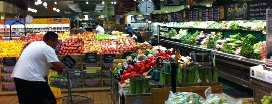 Whole Foods Market is one of My Faves in Los Angeles.