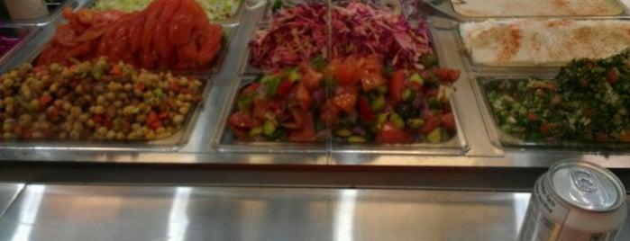 Liberty Shawarma is one of Cosas por hacer en Toronto.