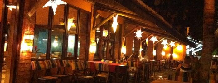 Vila Gourmet is one of Restaurantes.