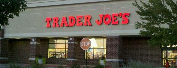 Trader Joe's is one of Good Stuff.