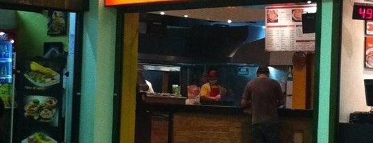 El Carnal is one of Restaurantes Mexicanos!!!.