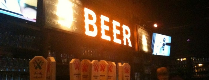 Market Garden Brewery & Restaurant is one of Cleveland Beer Week (Venues).