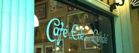 Café Eik en Linde is one of Bart in Amsterdam.
